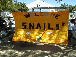 Welcome SNAILs!